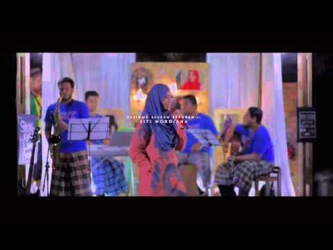 Kasihmu Seakan Berubah - Siti Nordiana Showcase #percutiangegarvaganzasitinordiana