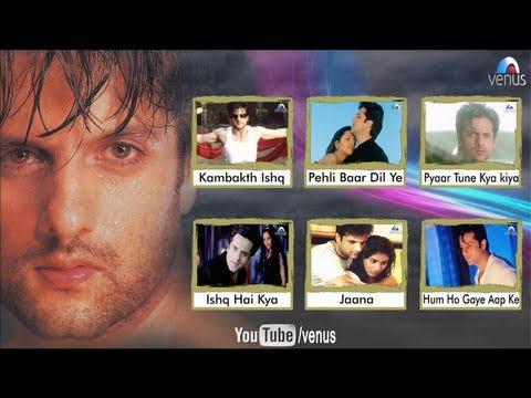 Fardeen Khan Hits : Best Bollywood Songs || Audio Jukebox