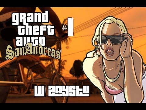 [MNB]GTA San Andreas : Eu si calutul meu! Ep #1 [HD]