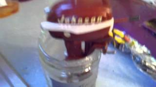 Brushless K&o Toy Outboard