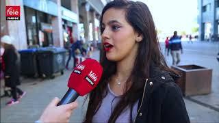 يشهد المغرب ارتفاعا ملحوظا في عدد الوافدات الأجنبيات. هاشنوا قالوا المغاربة في هذا الموضوع