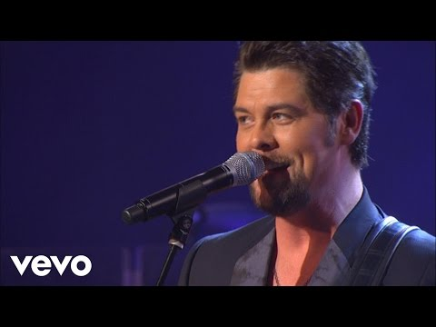 Jason Crabb - Unclouded Day [Live]