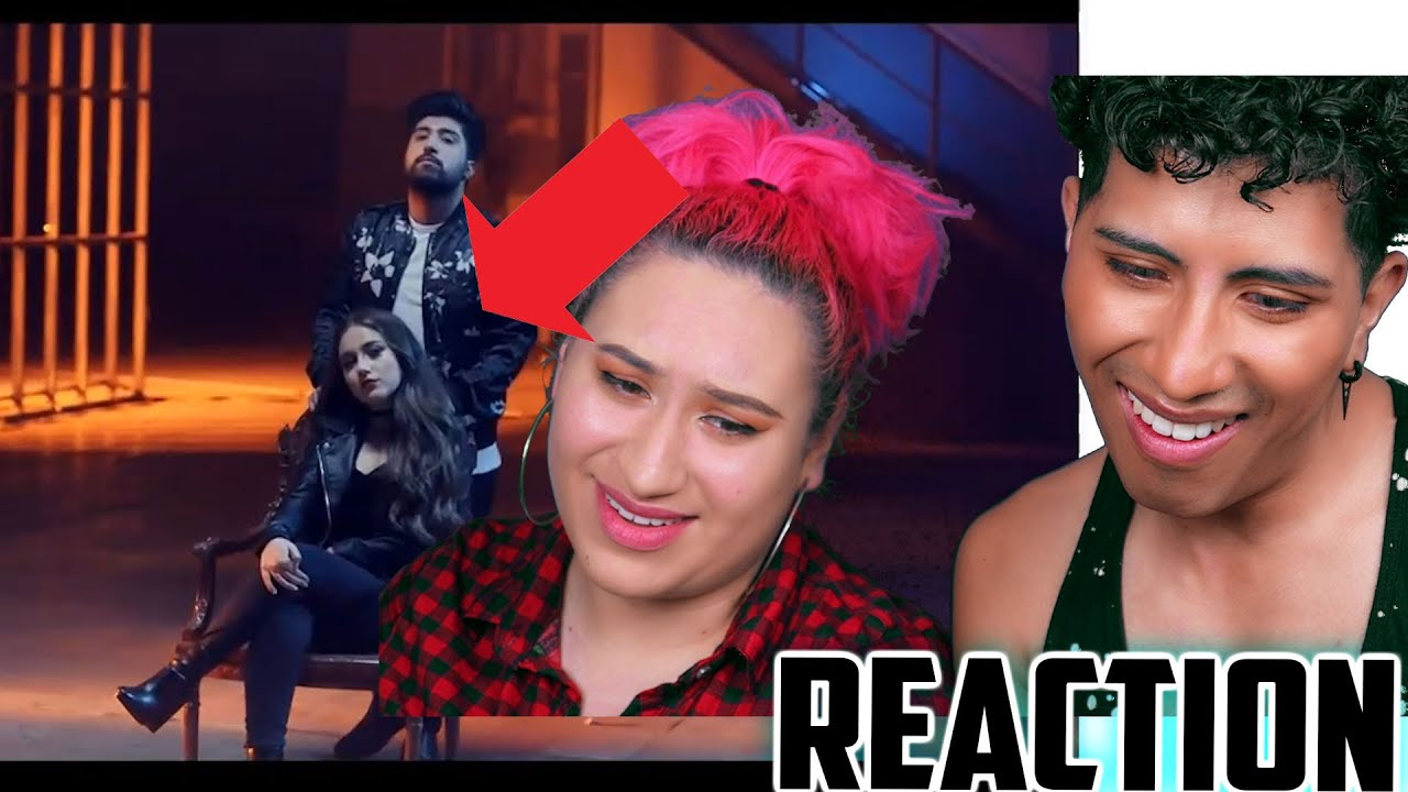 FIRST TIME REACTING TO KURDISH MUSIC | Navid Zardi & Bana BRO