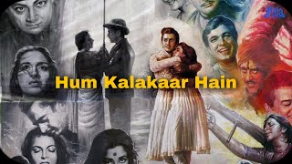 Hum Kalakaar Hain Song - Salim Sulaiman | Sukhwinder Singh, Anupam Kher | Ashoke Pandit