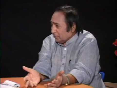 Upendra Trivedi Best Gujarati Movie Actor | Interview with Devang Bhatt