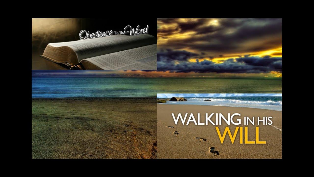 TRUSTING & RESTING in Jesus D̲O̲E̲S̲N̲'̲T̲ Mean You Have No R̲E̲S̲P̲O̲N̲S̲I̲B̲I̲L̲I̲T̲I̲E̲S