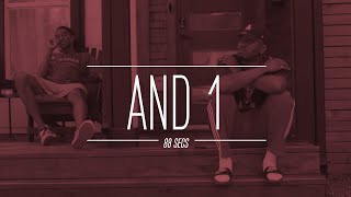 Coach Tev | And 1 (snippet)