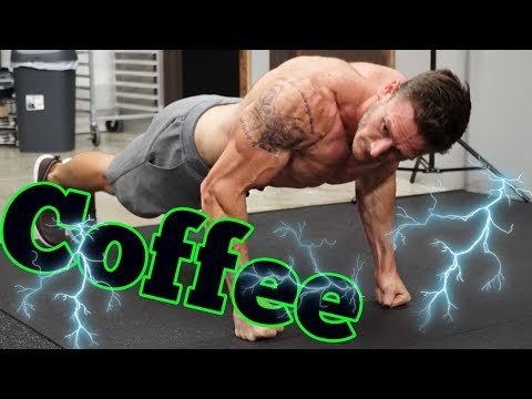 Post Workout Coffee: Boost Fat Loss & PerformanceThomas DeLauer
