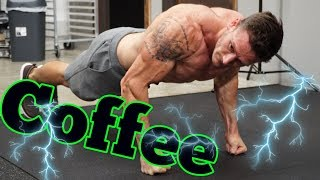 Why Coffee AFTER a Workout helps Fat Loss and Performance