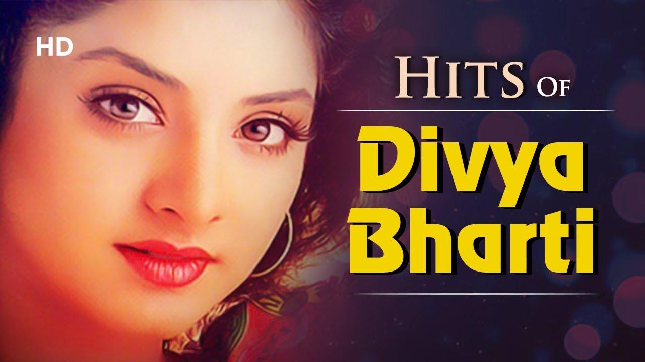 Download HIts Of Divya Bharti | Saat Samundar Girl Of Bollywood | 90s Superhit Songs