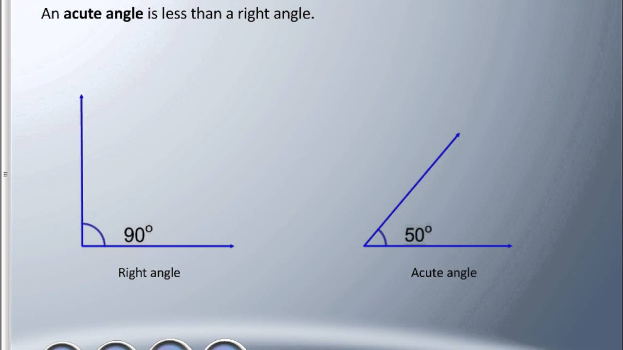 Mr. Hardy Teaches: Gr 6 Math - Unit 5-Lesson 1: Naming Angles - YouTube