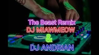 QORYGORE-THE BEST REMIX-DJ MIAWMEOW&DJ ANDRIAN #DJ #MUSICK #BROBROGORE
