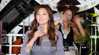 가수 장태희 - 딱좋아(메들리버젼)