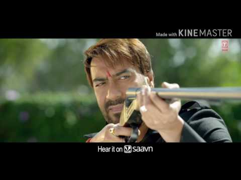 Mere Rashke Qamar Video Song Baadshaho Ajay Devgan Ileana D'Cruz