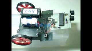 Obstacle Avoidance Robot   Robotics Project for Engineering Students