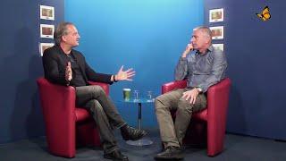 Andreas Popp: Interview bei bewusst.tv über Montagsdemo