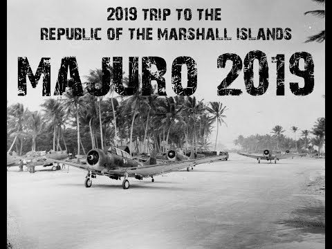 2019 SHORT TRIP TO MAJURO IN THE REPUBLIC OF THE MARSHALL ISLANDS