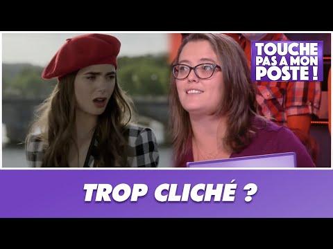 """""""Emily in Paris"""" : La série trop cliché sur la France ?"""