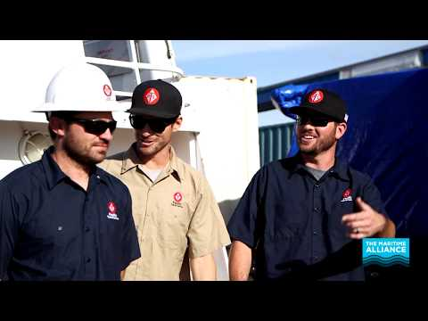 Boat Captain - Pacific Tugboat Services (San Diego, CA)