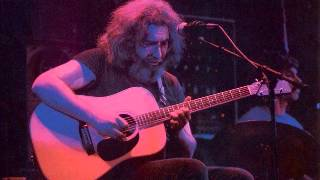 Jerry Garcia - Capitol Theater - Passaic, NJ - Stagger Lee (Acoustic)  4-10-82 (Early Show)