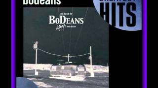 Watch Bodeans Forever On My Mind video
