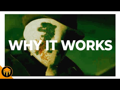 Why It Works: Rorschach's First Kill | WATCHMEN Analysis