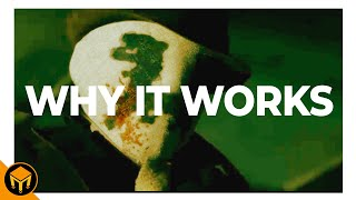 Why It Works: Rorschach\'s First Kill | WATCHMEN Analysis