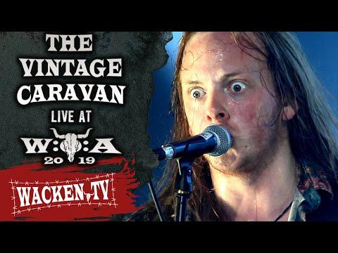 Live At Wacken Open Air (2019)
