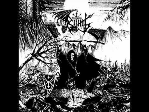Ritual - Greying Wasteland