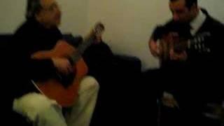Vengerka - Two guitars - Tsyganochka