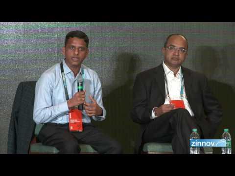 Panel | Next Generation of Cybersecurity | Zinnov Confluence '17, Bangalore