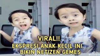 Siti Badriah - Lagi Syantik || Tik Tok Anak Kecil Lucu Terbaru l