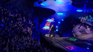 Robbie Williams - Be A Boy ( Live at O2 England)