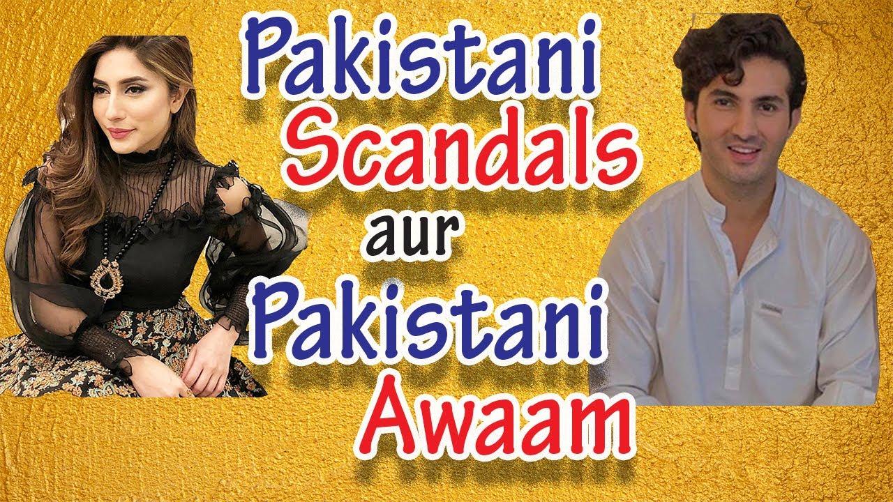 Pakistani Scandals aur Pakistani Awaam   Must Watch   Bekaar Funkaars   Comedy Video