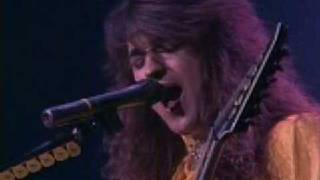 Stryper Always There For You LIVE