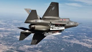 End Times News Update China stole F35 Joint Strike Fighter jet designs NSA document leak