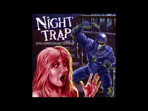 Night Trap Theme Song Reimagined By Kris Komar [Karaoke Version]