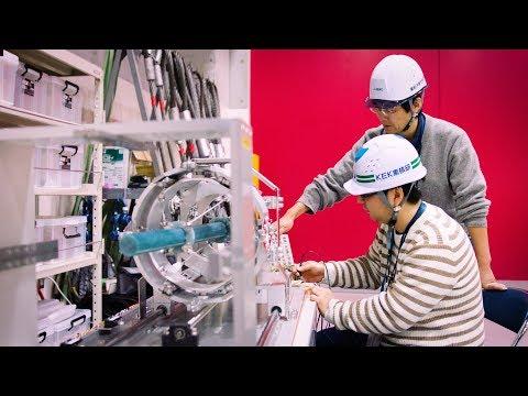 J-PARC (Japan Proton Accelerator Research Complex) Center
