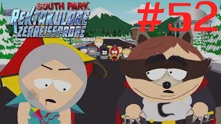 #52 - HÄ!!?? [ENDE] | Let's Play: South Park™ 2 ... uff pälzisch [blind]