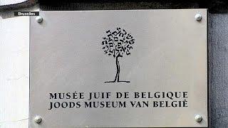 Бельгия: Еврейский музей открылся после нападения в мае(Еврейский музей Брюсселя снова открыл двери для посетителей после трагического инцидента четыре месяца..., 2014-09-14T17:35:32.000Z)