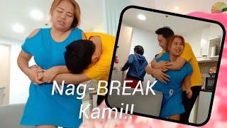 AYOKO NA SA'YO PRANK! ANG PAGHIHIGANTI (Lumayas Siya Sa Condo Ko! #TeamLOVE)