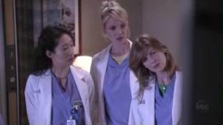 Grey's Anatomy - porn in hospital