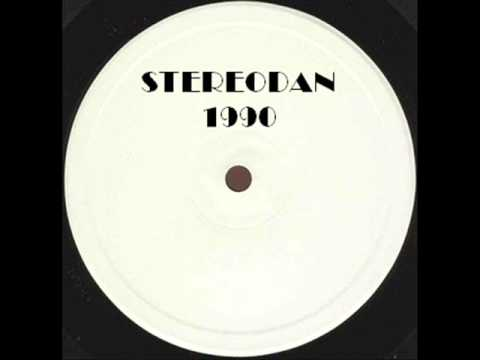 STEREODAN (MANCHESTER 1990) PT 1