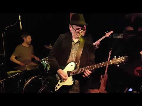 Prescott LIVE - Seven Leggings  at Servant Jazz Quarter, London
