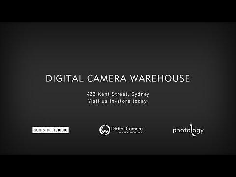 Digital Camera Warehouse - NEW Sydney Store