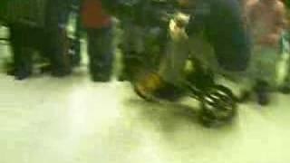keyowski popa wheely