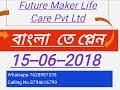 Future maker Business Plan / Bangla presentation 2018