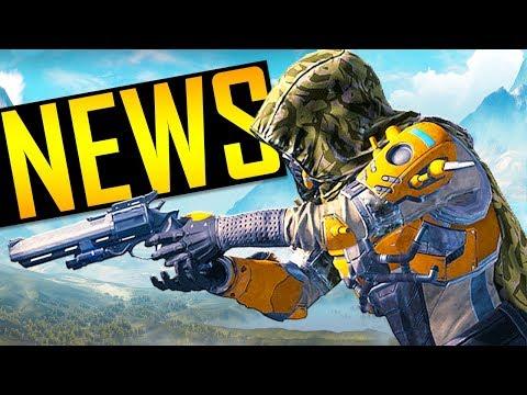 Destiny 2 – NEWS UPDATE! INSANE GLITCH!