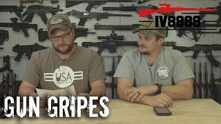 Gun Gripes #115: