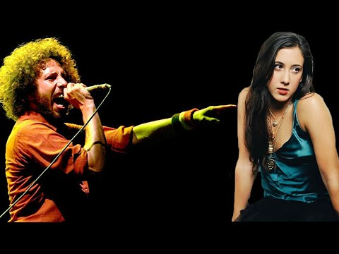 A.D. - Rage Against Vanessa Carlton = Best Mashup of The Year